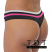 Rene Rofe 'Deep Thoughts' Thong - 126044-BLK - Side View
