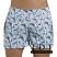 CLEVER Cockatoos Atleta Swim Trunk - 0683