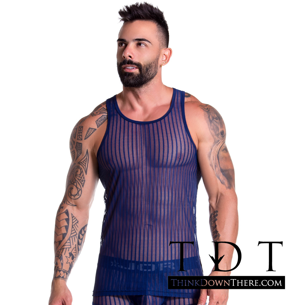 JOR Onix Tank Top - 0732   3 Colors Available