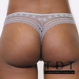 Rene Rofe's UIA 'Smooth Over' Thong - 126211 Panty Panties Underwear | 2Colors