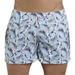 CLEVER Cockatoos Atleta Swim Trunk - 0683 Swimwear