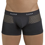 CLEVER Glamour Latin Boxer Brief - 2386 Underwear | 2 Colors