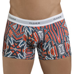 CLEVER Refined Boxer Brief - 2390 Underwear