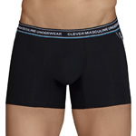 CLEVER Kalderash Boxer Brief - 2439 Underwear | 2 Colors
