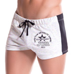 JOR Dallas Mini Short - 0790