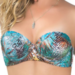 Mapale Perfect Fit Top - 6847 Swimwear - 9 Colors Available