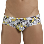 CLEVER Leaves Swim Brief - 0682 Swimwear