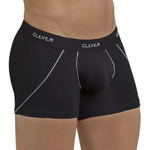 CLEVER Stunning Boxer Brief - 2399 Underwear | 2 Colors