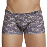 CLEVER Graciano Latin Boxer Brief - 2421 Underwear